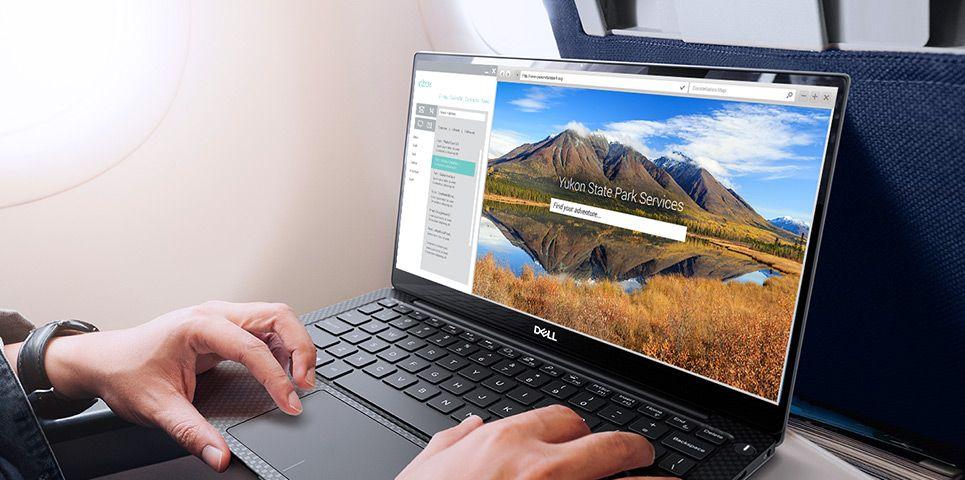 XPS 13 Laptop