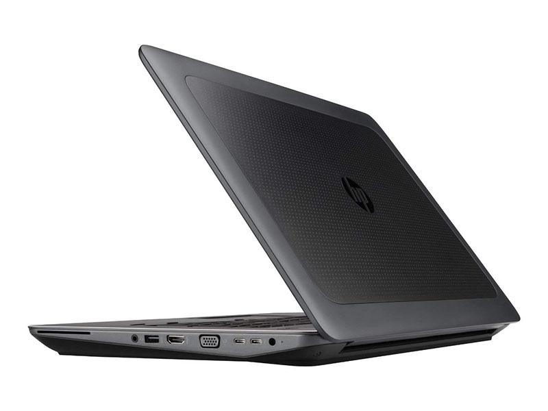 Cấu hình HP ZBOOK 17 G3